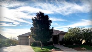 2066 S Mustang ST, Washington, UT 84780