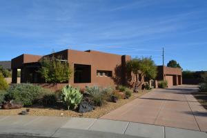 46 Boulder CIR, Santa Clara, UT 84765