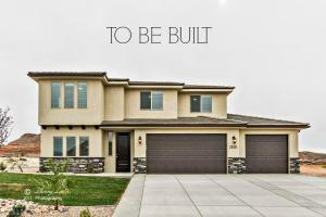 16 Rocky Talus Way, St George, UT 84790
