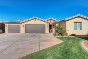 3800 N Paradise Village DR, #3, Santa Clara, UT 84765
