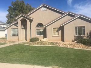 1091 S 500 E CIR, St George, UT 84790
