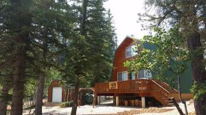 65 N Pinetree Trail, Duck Creek Village, Utah