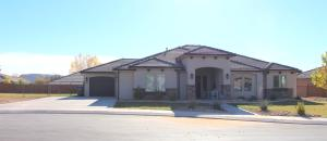 256 E Logan LN, Washington, UT 84780