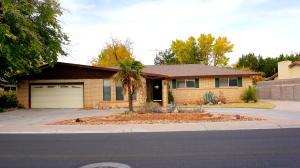 2536 W Crestview, Santa Clara, UT 84765