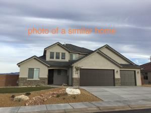6258 S Awestruck Way, St George, UT 84790