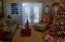 Living room or formal dining