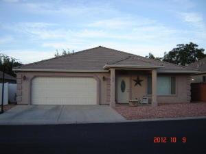 157 Grouse DR, Hurricane, UT 84737