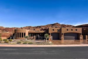 3052 N Snow Canyon, #156, St George, UT 84770