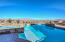 Pool & Spa with stunning views