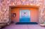 Captivating Iconic Santa Fe style entrance