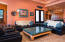 Captivating Iconic Santa Fe style home great room