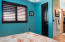 Captivating Iconic Santa Fe style home 3rd bedroom with luxurious bathroom