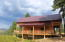 1111 640 Acres with Cabin near Zion, Duck Creek, UT 84762