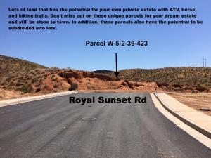 Royal Sunset Road, Washington, UT 84780