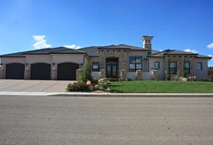 2199 E Coyote Springs, St George, UT 84790