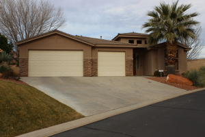 859 E Bandolier LN, Washington, UT 84780