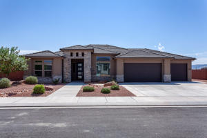3402 E Chimney Rock, St George, UT 84790