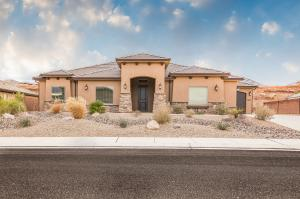 3472 E Church Rocks CIR, St George, UT 84770
