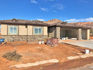 1239 E Manzanita, Apple Valley, UT 84737