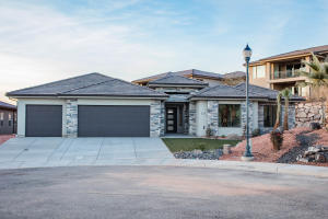 525 E Amiata Way, Washington, UT 84780