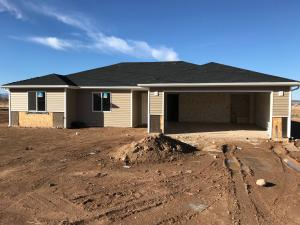 4265 E Wagon Wheel DR E, Enoch, UT 84721