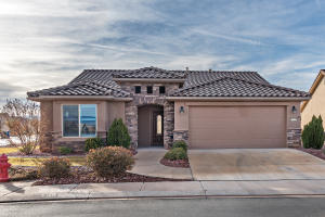 1351 Harvest Heights DR, St George, UT 84790