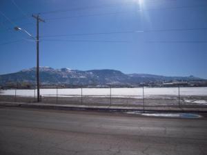 10 acres on Airport Rd & Kittyhawk, Cedar City, UT 84721