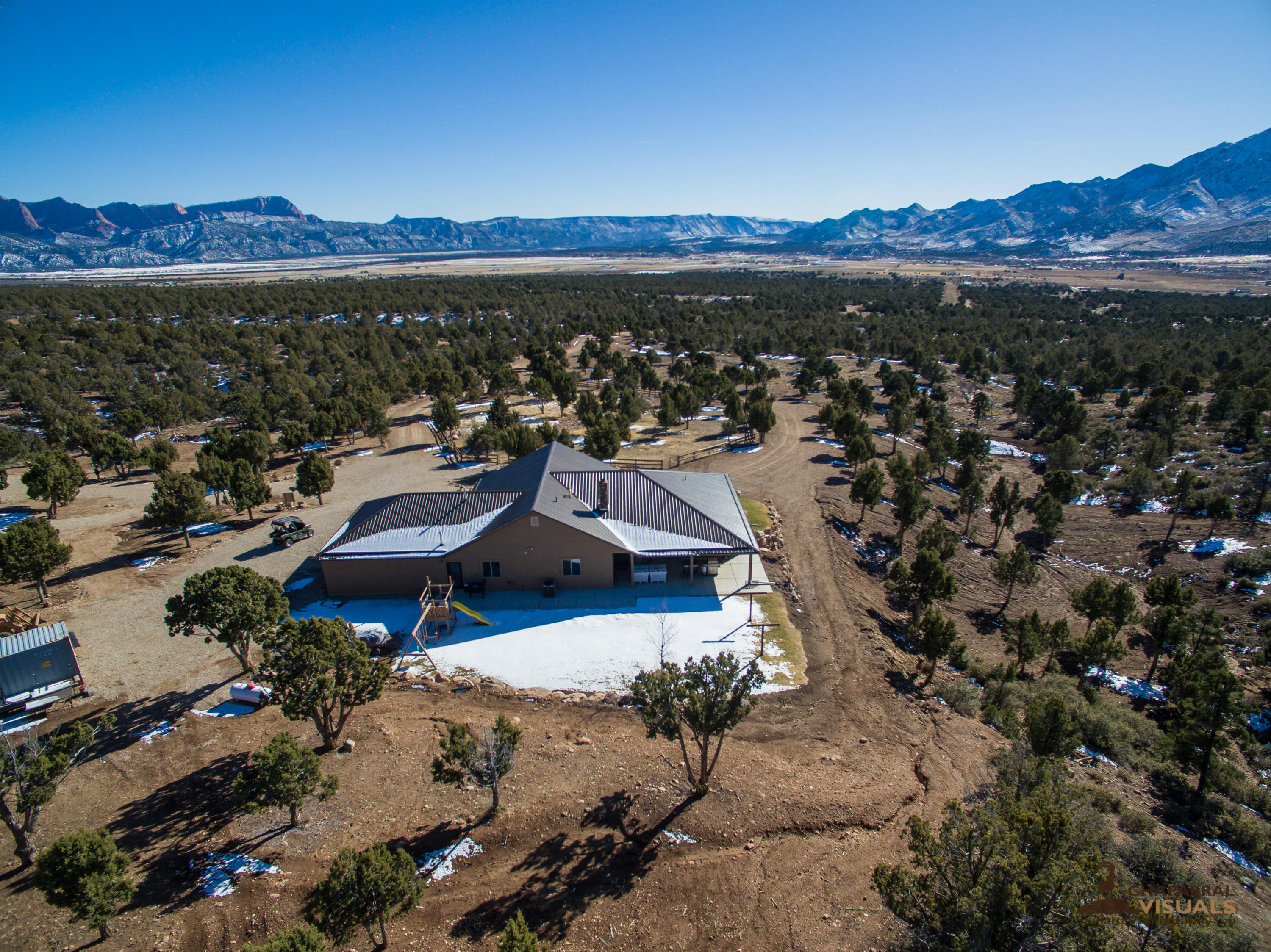 1744 N Broad Hollow Dr, New Harmony Ut 84757
