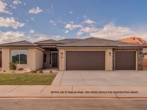 357 S BUCKTHORN LN, LOT 55, Ivins, UT 84738