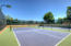 Community Pickleball & Tennis Courts