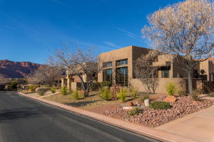 3052 N Snow Canyon Parkway, #166, St George, UT 84770