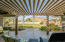 Backyard Covered Patio w/ Bloomington Country Club Golf Course/Mountain View