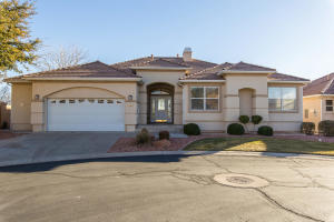 841 W Sandpiper, Washington, UT 84780