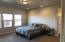 Master Bedroom with 2 Reading lights