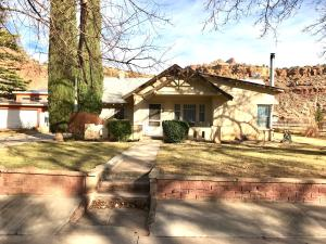 161 E Main ST, Rockville, UT 84763