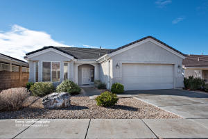 1801 Red River, St George, UT 84790