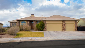 2934 S Circle Ridge DR, St George, UT 84790