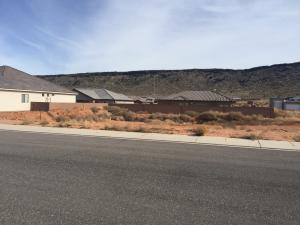 3440 W Plat E, Lot 223, Hurricane, UT 84737