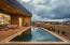 Infinity Pool and Spa
