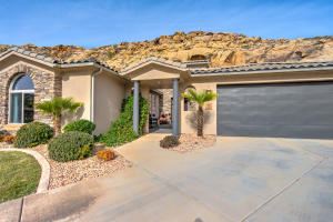 1140 E Fort Pierce DR N, 48, St George, UT 84790