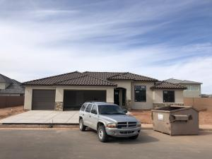 3952 S Saddleback RD, Washington, UT 84780