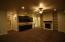 Family Room - Basement