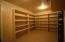 Storage Area - Basement