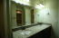3rd Bathroom - Basement