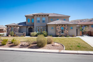 2259 S Last Chance DR, Washington, UT 84780
