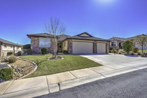 2153 S Chippenham CT, St George, UT 84770