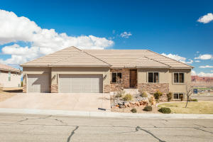 895 S Five Sisters DR, St George, UT 84790