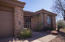 Large Gated Courtyard with Separate Guest Casita.