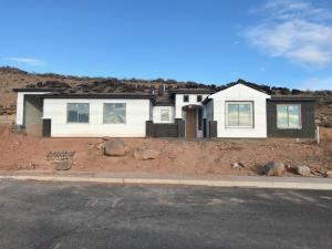 1255 S Crater Lake Way, Toquerville, UT 84774