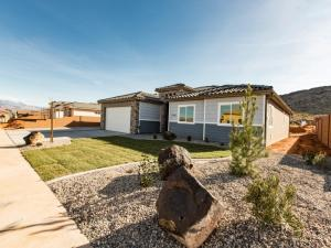 2863 S 3400 W, Lot F-5, Hurricane, UT 84737